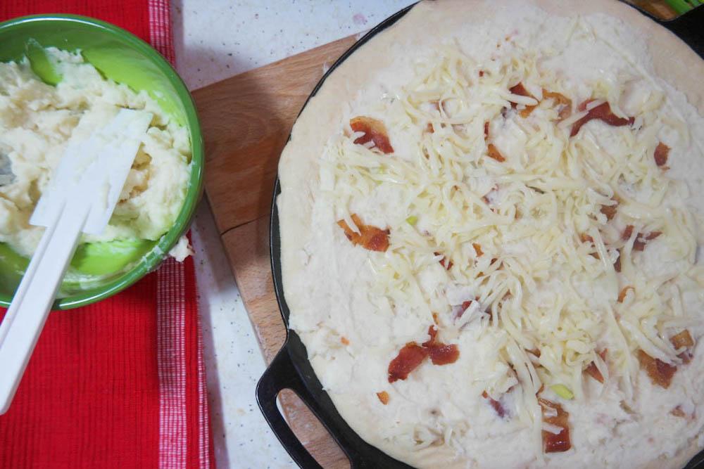 pierogi pizza white